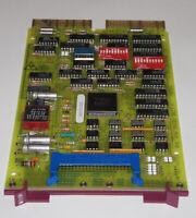 VINTAGE DEC DIGITAL ELECTRONICS M3106  50-16374-01 4 LINE ASYNC MUX CARD MODULE