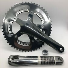 Shimano DURA-ACE FC-7800 10-speed 130mm BCD 170mm Crank Set NEAR MINT TAKE-OFF