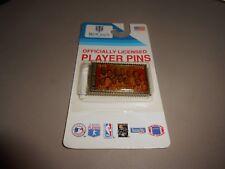 1994 WinCraft Unopened Dream Team II Team Push Back Metal Enamel Hat Lapel Pin