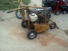 Roof Cutter Honda Engine Runs Great very low hours with 4 new blades