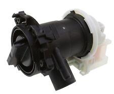 Waschmaschinenmotor Abfluss Pumpe Einheit für Bosch & Siemens Waq 3TS & WM