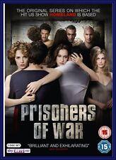PRISONERS OF WAR - COMPLETE SERIES 1 ***BRAND NEW DVD ***