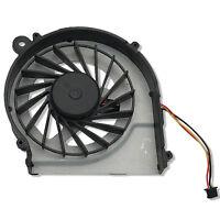 New CPU Cooling Fan For HP G62-b09ED G62-b24ER G62-b38ST G62-b55EV G62-b82EP