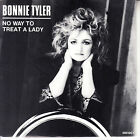 """BONNIE TYLER No Way To Treat A Lady PICTURE SLEEVE 7"""" 45 rpm vinyl record NEW"""