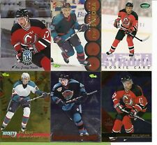 Peter Sykdra ++VERY NICE ++ 13  Card lot With Rookies  and Insert Cards