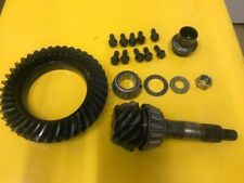 Honda S2000 oem rear diff Ring And Pinion Set. New bearings. 99-09