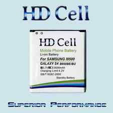 ★3200mAh HD Cell battery★ Samsung Galaxy S4 GT-i9500 i9505 i9502 / B600BE/BC