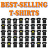 Glow In The Dark Funny Novelty T-Shirt Mens tee TShirt - SUPER MENS - AY1