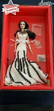 Fashion Royalty Doll Tatyana Bloodlines It Fr integrity nu face horror fantasy