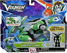 Playmates Voltron Legendary Defender Green Lion Deluxe Combinable Action Figure