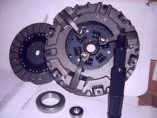 john deere 950 1050 870 970 1070 dual stage tractor clutch W/ woven disc CH18376