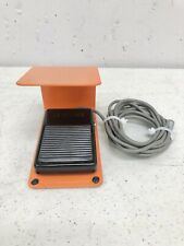 Foot Pedal For Picasso Lite Dental Laser Unit System For Parts