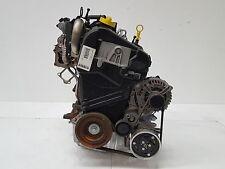 Neue Motor K9K 766 1.5DCI motor komplett K9K766 Renault Modus Clio III Neu