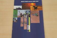 176957) Deutz Fahr - Agro Nav - Prospekt 200?