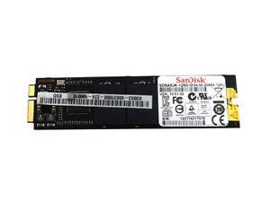 SANDISK 128GB SSD 54-90-20885-128G FOR ASUS UX21 UX31 TAICHI 21 TAICHI 31 SERIES