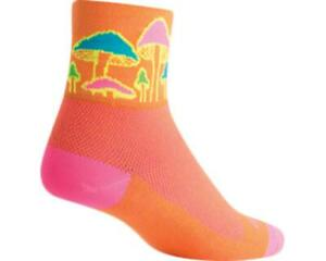 "Sockguy 3"" Socks (Trippin)"