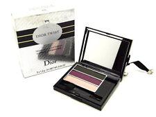 Dior Twist 3 Compact Eyeshadows 970 Charm New In Box