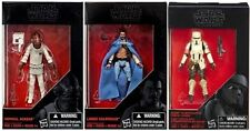 Star Wars 2002-Now PVC Action Figures