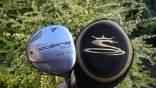King Cobra SZ, Hyper Steel Right Handed Graphite Shafted 7 Wood,