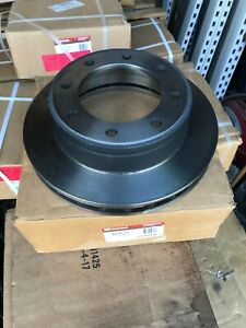Brand New Genuine Ford F250 F350 Front Disc Rotors 2001 onwards