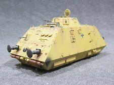 Mi0780 1/35 PRO BUILT Plastic Dragon Schwerer Panzerspahwagen Infanteriewagen/Ko
