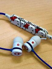 NEW Sanrio Hello Kitty Beats UrBeats WIRELESS Bluetooth 4.0 Earphones RARE