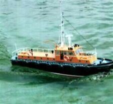 Modellbauplan Sportboot FAIREY HUNTRESS 23