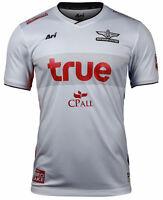 100% Authentic Bangkok United FC Thailand Football Soccer Jersey Shirt White