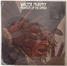 SEALED Walter Murphy 1978 Phantom Of The Opera LP Private Stock 7010 Jazz Funk M