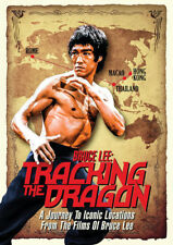 Tracking The Dragon [New DVD]