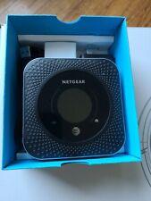 NETGEAR Nighthawk M1 Mobile Hotspot Router (MR1100)