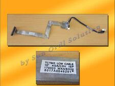 Nappe Ecran 6017A0046201 Toshiba Satellite Pro A60