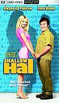 Shallow Hal UMD Video PSP