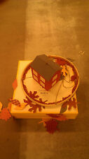 Pottery Barn Thanksgiving Mobile Holiday New in box