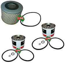 Fuel Oil Filter Kit David Brown Tractor 770 780 850 880 885 950 990 995 etc