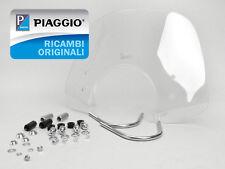 CUPOLINO PARABREZZA CHIARO ORIGINALE PIAGGIO VESPA GTS 125 200 250 300 - 672901