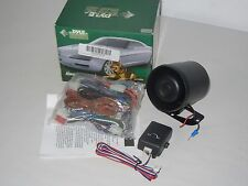 Pyle Pwd203 6- Relay Vehicle Alarm Code Encryption Missing Pieces