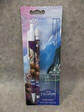 NEW Disney's FROZEN Anna & Elsa Pen & Pencil Set Blisterpack ~FREE SHIPPING!