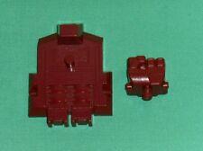 original G1 Transformers COMPUTRON FOOT + LEFT FIST parts lot