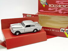 Polistil 1/43 - Rolls Royce Silver Cloud III Coupé Grise