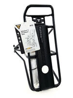 Topeak Babyseat II Rear Mount Quick Release Bike Rack for BabySeat 2 Child Seat