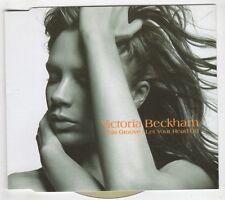 (GU680) Victoria Beckham, This Groove - 2003 CD