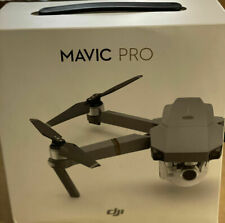 DJI Mavic Pro  *Complete*  - Very Good