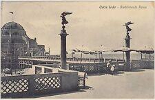 OSTIA LIDO - STABILIMENTO ROMA (ROMA) 1932
