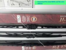 "24"" Trico Exact Fit Metal Wiper Blade -Side Pin Arms Trico 24-12 BMW Mercedes..."