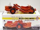 """Allis Chalmers TS300 Scraper - """"2007 NTTC"""" - 1/50 - First Gear 50-3099"""