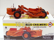 "Allis Chalmers TS300 Scraper - ""2007 NTTC"" - 1/50 - First Gear #50-3099"