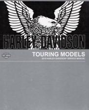 2019 Harley Davidson Touring Models Repair Workshop Service Shop Manual NEW
