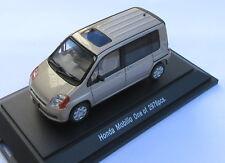 Honda Mobilio - Ebbro 1/43