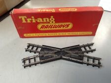 Triang R.290 Diamond Crossing Series 3